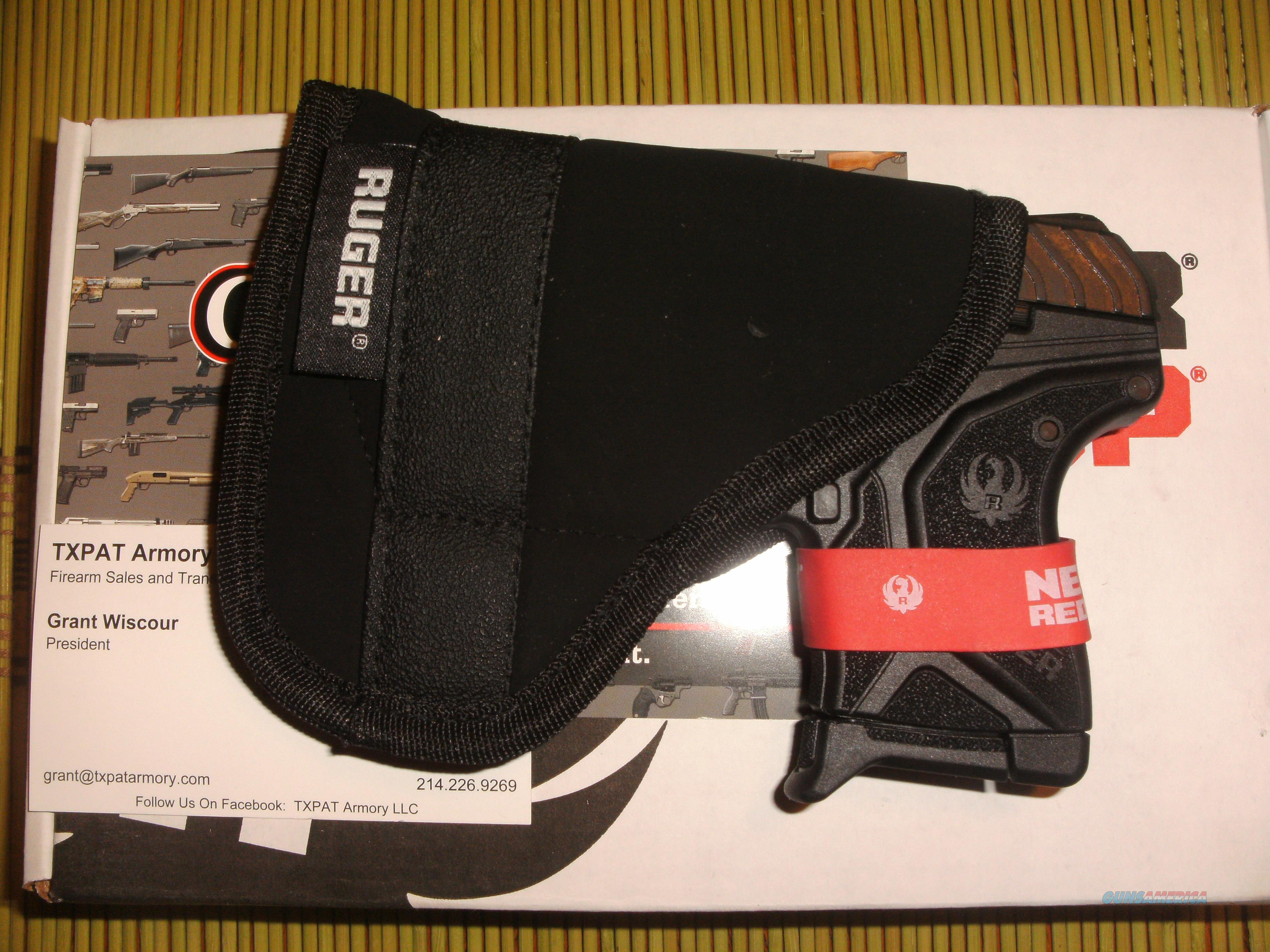 Holster Ruger Lcp Ii Boot: Talon Concealed Carry Leather