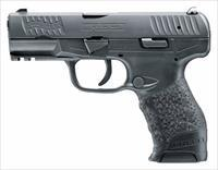 WALTHER CREED 9MM - 2 16 RD MAGS - IN STOCK W/FAST PRIORITY SHIPPING - HARD TO FIND - GREAT NEW PISTOL! TXPAT ARMORY LLC