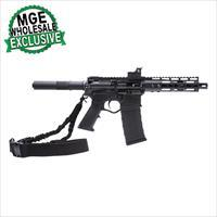 ATI 5.56 OMNI AR PISTOL W/RED DOT - ONE POINT SLING & 30 RD MAG - NEW/FACTORY BUILD - FAST SHIPPING - TXPAT ARMORY LLC