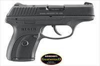 RUGER LC380 - GREAT SHOOTING .380 - SMOOTH DOUBLE ACTION TRIGGER - DAVIDSON'S LIFETIME GUARANTEE - FREE SHIPPING - TXPAT ARMORY LLC