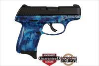 RUGER LC9S KRYPTEK PONTUS BLUE -FAST $14.99 PRIORITY SHIPPING! DAVIDSON'S LIFETIME GUARANTEE! TXPAT ARMORY LLC