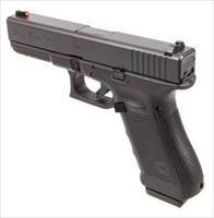 GLOCK 17 GEN 4 - NEW IN CASE W/3 17 RD MAGS, FACTORY NIGHT SIGHT - TALO EDITION - FREE PRIORITY SHIPPING