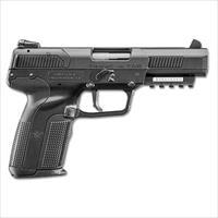 FN FIVE-SEVEN - NEW IN CASE W/3 2O RD MAGAZINES - FREE SHIPPING - TXPAT ARMORY