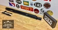"AR 16"" .50 Beowulf Upper W/BCG NO FEES .50 Beowulf Upper FREE SHIP"