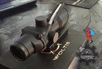 WOLTIS ACOG 4x32 BDC Reticle Red Clear Glass 5.56/.300/7.62  NO FEES!!