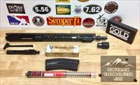 Beowulf .50 AR Upper FREE Ammo Mag W/BCG NF NOT Alexander arms .50 BMG .450 .458 FREE Shipping No Card Fees