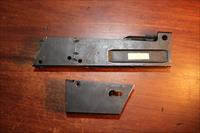 Yugo M70 Zastava Milled Receiver sections AK47 Fixed Stock