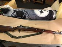 M1 Garand-WW II and Korean Conflict-Lot of History Here