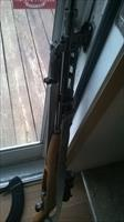 nornco sks  with bayonet srtap