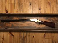 Cimmaron 1860 Henry Civil War Lever Action .45 Long Colt