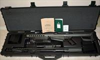 Barrett .50BMG 82A1 Semi-auto rifle