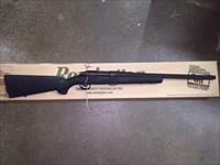 Remington 700 LTR .223Rem