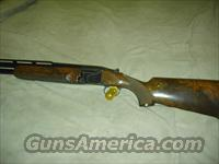 Winchester 101 American Flyer