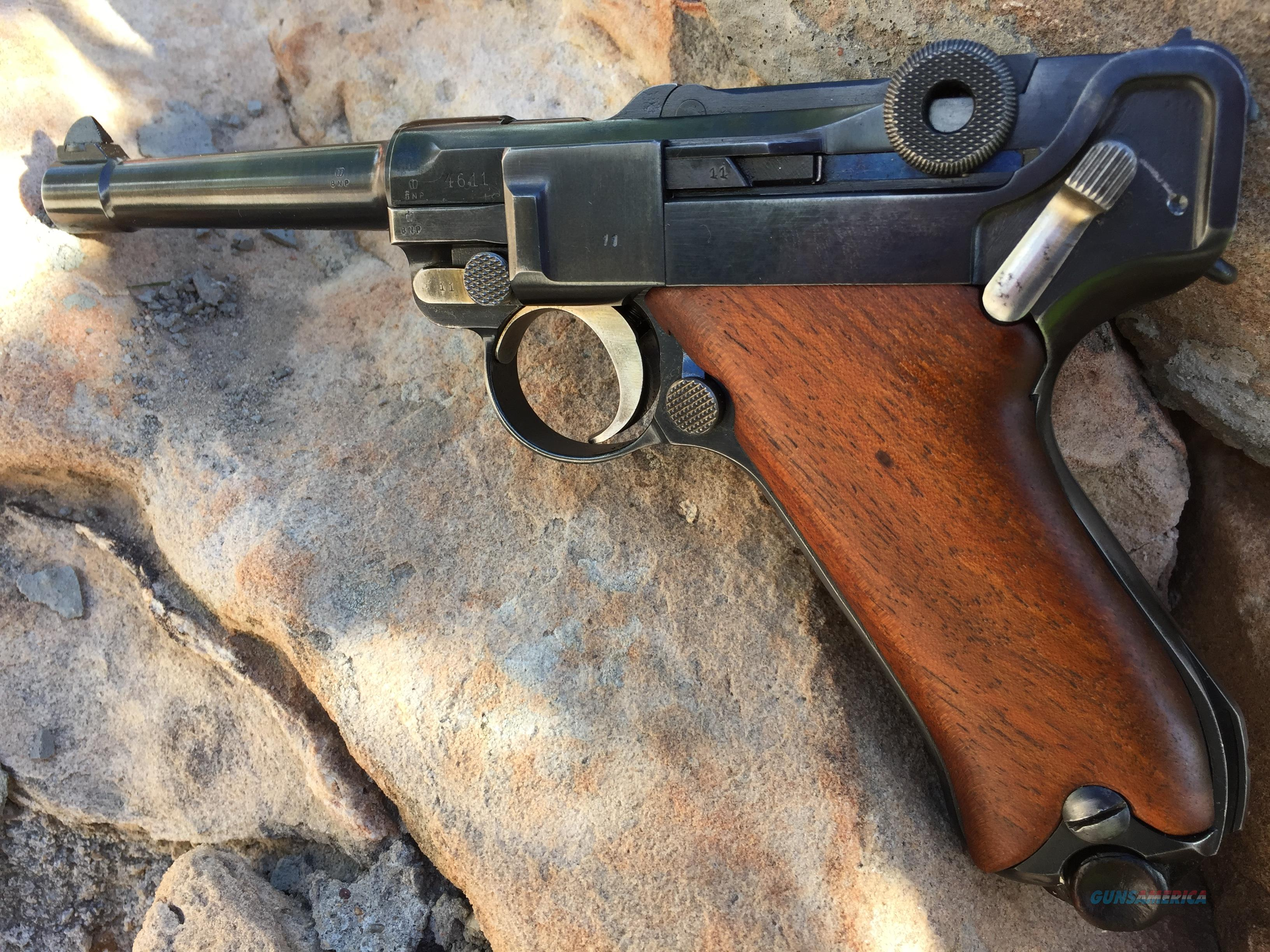SALE Lower Price/Imperial German Army Luger P08