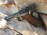 Luger Imperial German Army 1916 Serial Matching