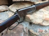 Winchester 94 made 1925 Saddle Ring