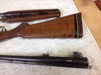 LC SMITH OLYMPIC GRADE TRAP SHOTGUN