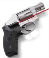 SMITH AND WESSON 642 CRIMSON TRACE 38 SPECIAL