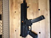 SIG SAUER MPX PISTOL 9MM - Updated Keymod Rail