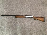 Browning Silver Sporting
