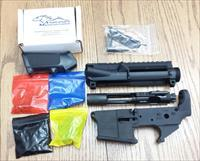 Anderson stripped lower, upper, BCG, parts kits