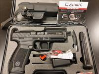 Canik TP9SF 9mm Semi Automatic Pistol