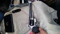 Smith & Wesson 45 cal Model 1950    OBO.