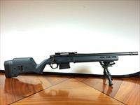 "Trued Remington 700 Tact .308Win 16.5"" HB 1:10"