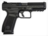 CENT ARMS TP9SA PSTL 9MM 18RD BLK ****FREE SHIPPING******