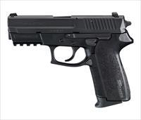 "Sig Sauer, SigPro SP2022, 9MM, 3.9"" Barrel ***FREE SHIPPING***"