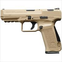 CENT ARMS TP9SA PSTL 9MM 18RD DESERT ****FREE SHIPPING******