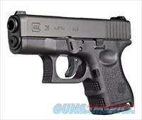GLOCK 26 GEN3 ***NEW IN BOX***764503265020