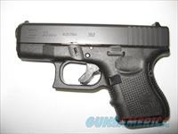 "Glock G33 G4 3.4"" 357 Sig 9+1 ***NEW IN BOX***: 764503812019"