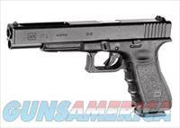 "Glock 17L 9mm Longslide 6"" Competition Series***new in box***"