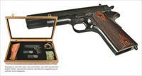 Remington Model 1911 R1 200th Anniversary Commemorative***NEW IN BOX***