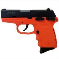 SCCY CPX-1 Pistol, 9mm, 3.1