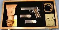 Remington 1911 UMC 1911 Semi-automatic 1911 Full 45 ACP **COLLECTORS EDITION NEW IN BOX**