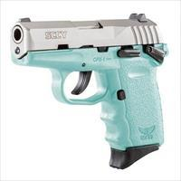 CPX-1 9mm with Safety 3.10