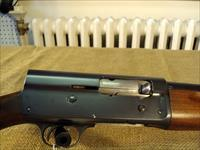 Remington 11-R (Browning A-5 design)   12 Gauge. Mfg. 1918-19
