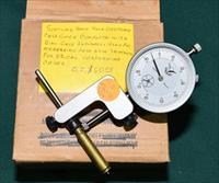 Sinclair Hand Held Cartridge Case Gauge REDUCED  buyer pays shipping from 89448