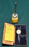GEM Vintage Dial Test Indicator  REDUCED TWICE & FREE SHIPPING