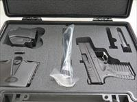"SPRINGFIELD ARMORY XD S-9 9MM 9X19  3.3"" BARREL WITH HOLSTER AND ALL FACTORY ACCESSORIES NOT CALI  LEGAL"