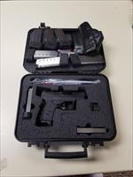 Springfield XDS 45 3.3'' 9 mags holster and box!!!!