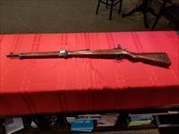 Japanese WWII ARISAKA 7.7MM RIFLE