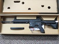 HECKLER AND KOCH AR HK  416 AR  556/.22 LR TACTICAL RIFLE CLONE  NIB NEW UNFIRED THE BEST!