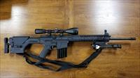 LWRC REPR .308 AR-10 WITH ADD ONS!