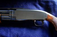 ---WINCHESTER MODEL 12,   12 GUAGE...SKEET