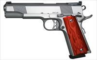 "Dan Wesson Pointman Seven 1911 5"" Barrel Stainless Finish 8rd Full Size 01900 - New In Box"