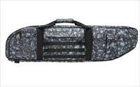 "Allen Battalion Delta Tactical Rifle Case  42""  Reaper X Grey 10925 - $9 Flat Rate Shipping on ANY Size Order"