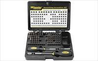 WHEELER PROFESSIONAL GUNSMITHING SET